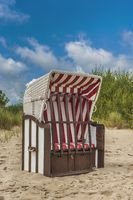 Strandkorb | Beach chair