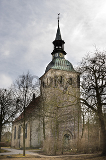 St. Christophorus Church Northern Germany