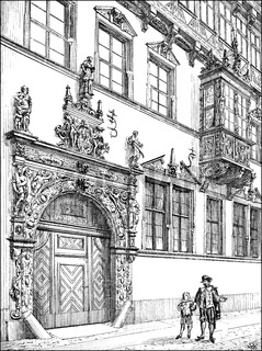German Renaissance style