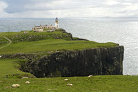 Leuchtturm Nest Point