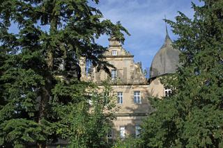 Schloss Barntrup