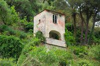 Ligurien Haus - Liguria house 01