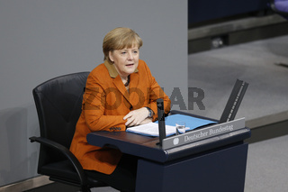 German coming years with Merkel III