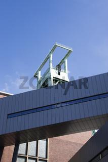 Deutsches Bergbau-Museum in Bochum, NRW
