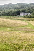 Meadows at Derrynane House