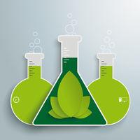 Eco Chemistry Infographic PiAd