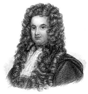 John Somers, an English Whig statesman