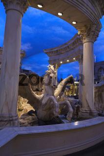 Las Vegas, Caesars Palace