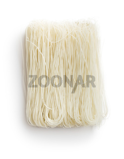 died rice noodles