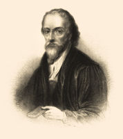Nicholas Ridley, c.1500-1555, an English Bishop of London