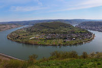 Rheinschleife Germany