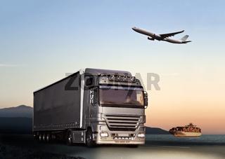 Transportlogistik