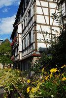 Fachwerkhaus in Colmar