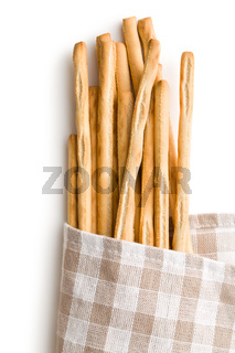 breadsticks grissini