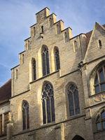 Hildesheim -  Town hall