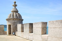 Turret of The Tower of Belem