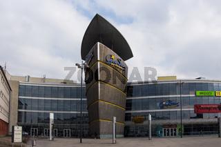 Bahnhof Dortmund Nordausgang