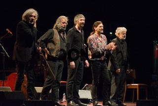 Bratsch, Die letzte Tournee