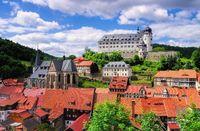 Stolberg Burg - Stolberg castle 01
