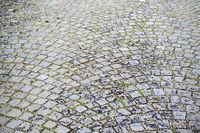 Background stone pattern