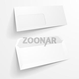 Mockup Envelope
