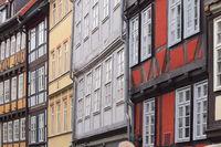 Hanover - Kramerstraße in Old Town
