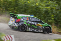 Yuriy Protasov Rally Germany 2014