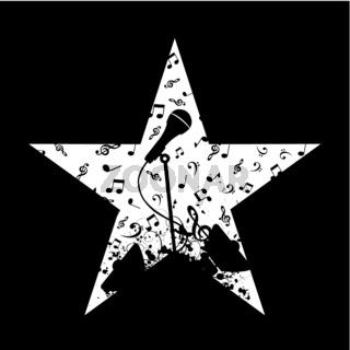 Music a star