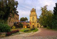Schulpforte Kloster - Schulpforte abbey 08