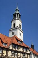 Celle - Stadtkirche St. Marien