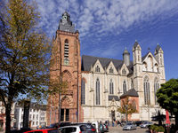 Wetzlar cathedral