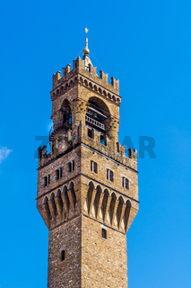 Florence Tower