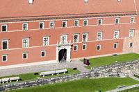Warsaw Royal Castle.