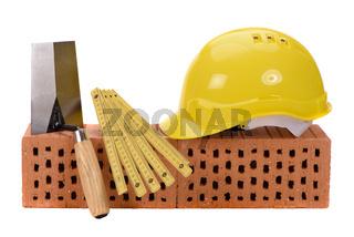 Bau und Hausbau