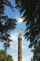 Victory Column Germany Berlin