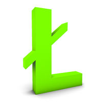 Litecoin green