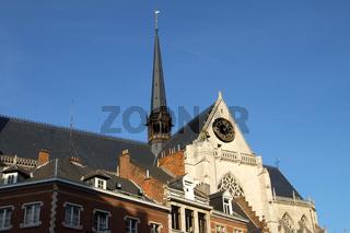 Leuven in Belgien