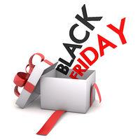 Gift Carton Black Friday