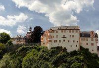 Castle Weilburg