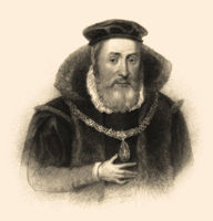 James Hamilton, Duke of Châtellerault and 2nd Earl of Arran, c. 1516-1575), a regent for Mary, Queen of Scots