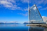 Scandic Seilet Hotel, Molde, Norway