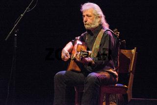 Bratsch, Die letzte Tournee, Dan Gharibian