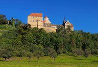 Goseck Burg - Goseck castle 04