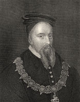 Thomas Stanley, 1st Earl of Derby, 1435-1504, an English nobleman