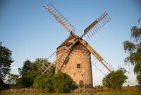 Age Grain Mill