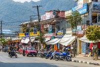 Lakeside, Pokhara