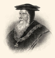 John Russell, 1st Earl of Bedfordc. 1485-1554/1555, an English royal minister in the Tudor era