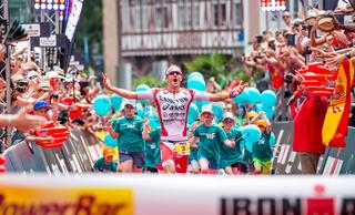 Jan Frodeno (GER) - Triathlon