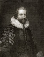Lionel Cranfield, 1st Earl of Middlesex, 1575-1645, an English merchant and politician