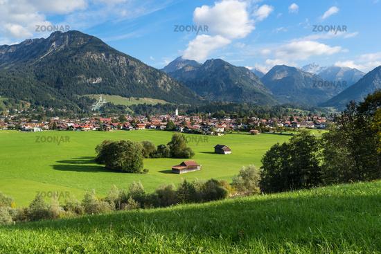 Oberstdorf Village